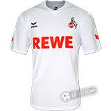 Camisa Köln - Modelo I