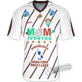 Camisa Atlético de Roraima - Modelo II