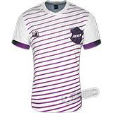 Camisa Campos Atlético - Modelo II