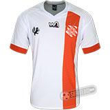 Camisa Bangu - Modelo II (LOCO ABREU #113)