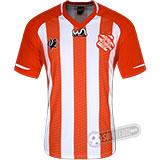 Camisa Bangu - Modelo I (LOCO ABREU #113)
