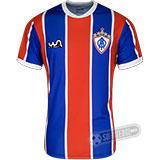 Camisa Itabaiana - Modelo I