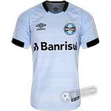 Camisa Grêmio - Modelo II