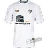Camisa EC São Bernardo - Modelo II