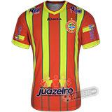 Camisa Desportiva Juazeirense - Modelo I