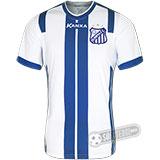 Camisa Olímpia - Modelo II