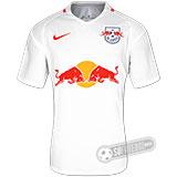 Camisa Red Bull Leipzig - Modelo I