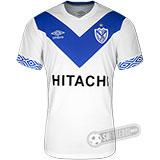 Camisa Vélez Sarsfield - Modelo I