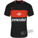Camisa Spartak Moscow - Modelo II