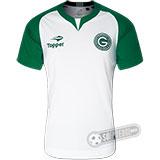 Camisa Goiás - Modelo II
