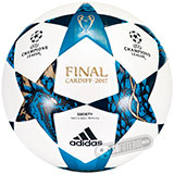 Bola Adidas UEFA Champions League Final Cardiff 2017 - Top Society