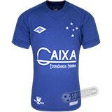 Camisa Cruzeiro - Modelo III