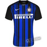 Camisa Inter de Milão - Modelo I