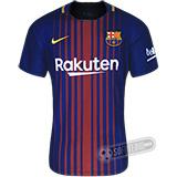 Camisa Barcelona - Modelo I