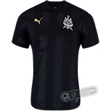 Camisa Newcastle - Modelo III (Black Edition)