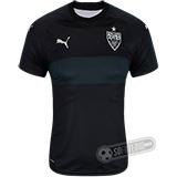 Camisa Stuttgart - Modelo III (Black Edition)