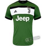Camisa Juventus - Modelo III
