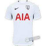Camisa Tottenham - Modelo I