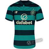 Camisa Celtic - Modelo II