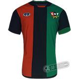 Camisa Taquaritinga - Modelo I