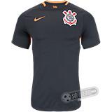 Camisa Corinthians - Modelo III