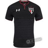 Camisa São Paulo - Modelo III