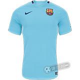 Camisa Barcelona - Modelo II