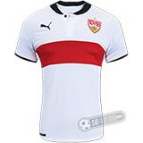 Camisa Stuttgart - Modelo I