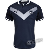 Camisa Bordeaux - Modelo I