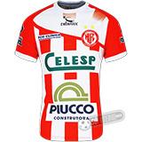 Camisa Hercílio Luz - Modelo I