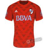 Camisa River Plate - Modelo II