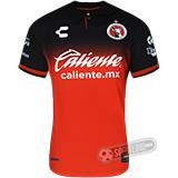 Camisa Tijuana - Modelo I