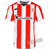 Camisa Athletic Bilbao - Modelo I
