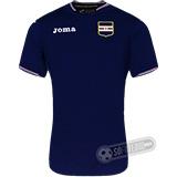 Camisa Sampdoria - Modelo III
