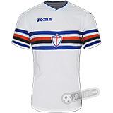 Camisa Sampdoria - Modelo II