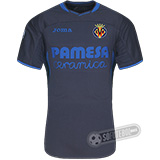 Camisa Villarreal - Modelo III