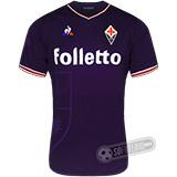 Camisa Fiorentina - Modelo I