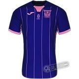 Camisa Leganés - Modelo II