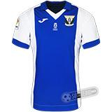 Camisa Leganés - Modelo I
