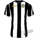 Camisa Saint Mirren - Modelo I