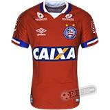 Camisa Bahia - Modelo III