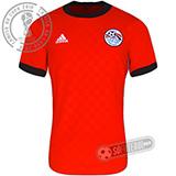 Camisa Egito - Modelo I