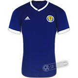 Camisa Escócia - Modelo I