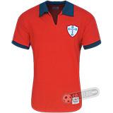 Camisa Portuguesa 1955 - Modelo I
