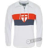 Camisa Genoa 1915 - Modelo I