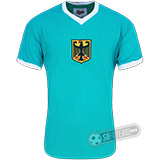 Camisa Alemanha 1970 - Modelo II