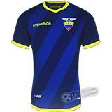 Camisa Equador - Modelo II