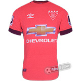 Camisa LDU (Liga Deportiva Universitaria) - Modelo III