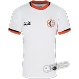 Camisa Campinense - Modelo II