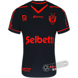 Camisa Joinville - Modelo III (Premium Edition)